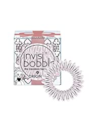 Invisibobble Original Hair Ring I Live In Wonderland Princess Of The Hearts