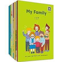 幼儿英语分级阅读(入门级)(套装共12册)