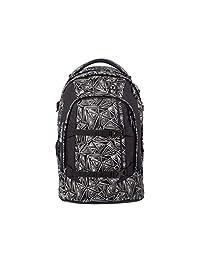 satch ergobag–上学背包–有不同颜色