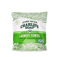 charlie's SOAP?–?无香型洗衣 powder 300 Loads