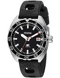 FOSSIL 美国品牌 【Fossil集团全球授权】BREAKER系列 石英手表 男士腕表 FS5053