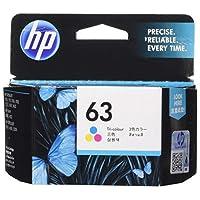 【Amazon.co.jp 限定】HP 63 墨盒