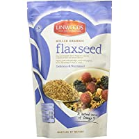 Linwoods Flaxseed 425 g (Pack of 12)