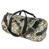NorthStar 1050 HD Tuff 布菱形防撕裂系列装备/行李袋,30.48 x 60.96 厘米