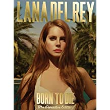 Lana Del Rey - Born to Die (Songbook): The Paradise Edition (English Edition)