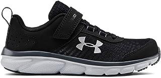 Under Armour 安德玛 Assert 8 Ac 通用学龄前儿童跑鞋