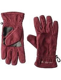 Columbia 女式手套热点手套,葡萄*,中号