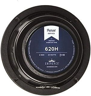 EMINENCE 620H8 Patriot 系列吉他扬声器
