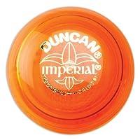 Duncan 正品 Imperial Yo-Yo 经典玩具 - 橙色