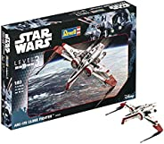 Revell Star Wars Rogue One ARC-170 战斗机模型套件