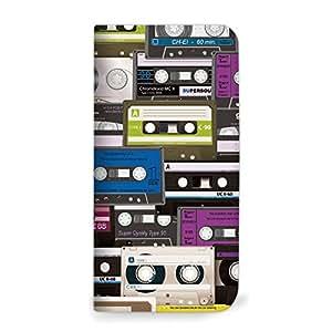 mitas iphone 手机壳124NB-0093-PU/F5122 2_Xperia X (F5122) 紫色(无皮带)