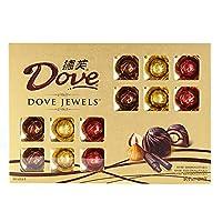 德芙 Dove尊慕巧克力礼盒280g