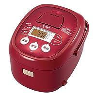 TIGER 虎牌 日本原装进口电饭煲JAW-B10C 国内3L(黑圆弧内锅;碗型加热器;三维立体加热)