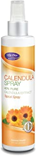 Calendula Spray Life Flo Health Products 8 oz Spray 8 oz