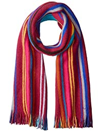 Paul Smith 围巾 Lionel reversible scarf