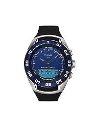 瑞士品牌 Tissot 天梭 石英男士手表 T056.420.27.041.00