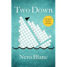 Two Down (Crossword Mysteries Book 2) (English Edition)