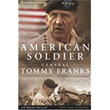 American Soldier (English Edition)