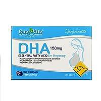 EnerVite 澳乐维他 孕妇DHA软胶囊 150mg/粒 60粒 dha 脑黄金 DHA 澳洲进口
