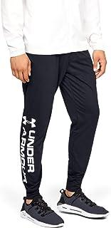 Under Armour 男式运动风格棉质慢跑裤