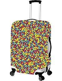 primeware candy-luggage 覆盖中号