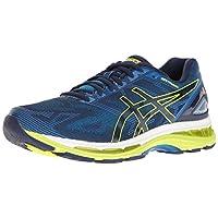 ASICS 亚瑟士 男式Gel-Nimbus 19系列跑鞋