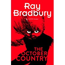 The October Country (English Edition)