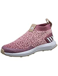 adidas kids 阿迪达斯童鞋 中性童 休闲运动鞋 RapidaRun Laceless