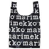 marimekko Marimekko MARILOGO 黑色 购物袋 环保袋 41395 910 【平行进口】 41395 910