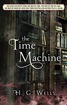 """The Time Machine (Enriched Classics) (English Edition)"",作者:[Wells, H.G.]"