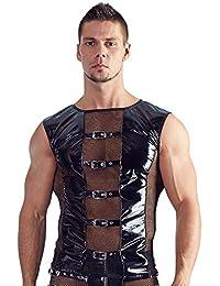 Black Level Varnish 男士衬衫