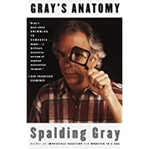 Gray's Anatomy (English Edition)