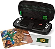 Protection Kit For Nintendo Switch Lite - Hyrule Link (Nintendo Switch)