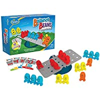 Thinkfun 新想法 益智玩具 创意游戏 豆你玩 平衡豆 Balance Beans