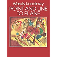 Point and Line to Plane (Dover Fine Art, History of Art) (English Edition)