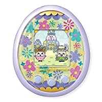 碩ン イ(BANDAI) Tamagotchi Meets Pastel Meets ver。 紫色日本Tamagotch