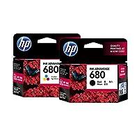 惠普HP 680 墨盒套装