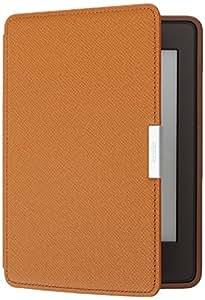 亚马逊Kindle Paperwhite真皮保护套(适用于第6代和第7代)