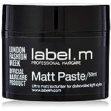 label. M MATT PASTE 50ml