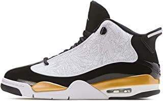 Nike 耐克 Air Jordan Dub Zero 男士篮球鞋