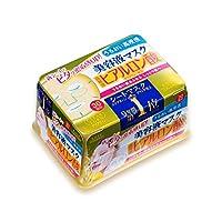 高丝抽取式玻尿酸精华面膜 补水保湿 30片/盒