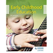 Early Childhood Education 5th Edition (English Edition)