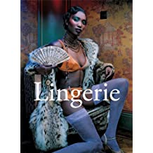 Lingerie (English Edition)