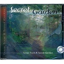 进口CD:神秘园(1)(5282302)