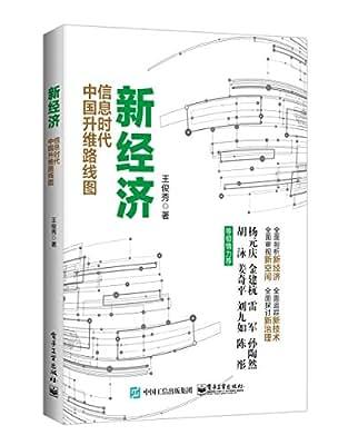 新经济:信息时代中国升维路线图.pdf