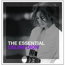 席琳•迪翁 Celine Dion:世纪典藏 The Essential Céline Dion(2CD)
