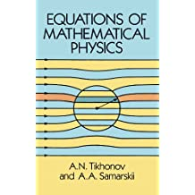 Equations of Mathematical Physics (Dover Books on Physics) (English Edition)