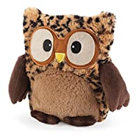 Intelex Hooty Owl Tawny Heat Patch
