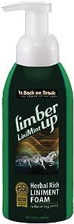 Back on Track Limber Up LiniMint 泡沫,13 盎司 (1LMBRPF013)