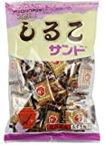 Matsunaga松永 北海道红豆饼干225g(日本进口)